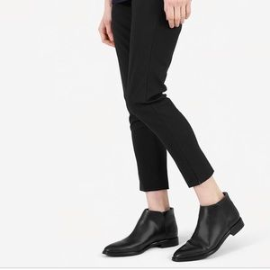 Everlane Modern Ankle boots size 7